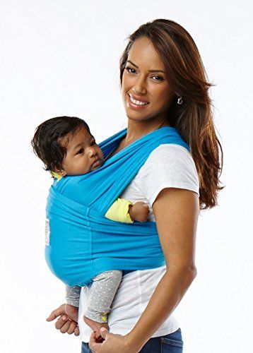 Baby K Tan Active Baby Carrier Medium Only At Present